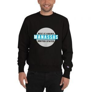 Manassas Champion Sweatshirt